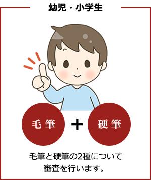 幼児・小学1〜6年生